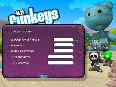 CAA Why do I need a Unique Funkey Name (UFN)? How do I get one? UFN02