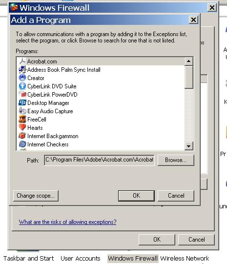 C: Windows Firewall WindowsFirewall02