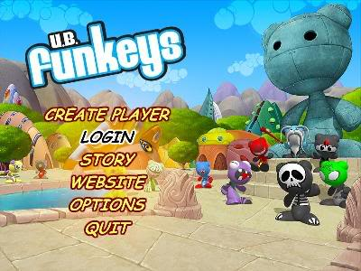 CAA Why do I need a Unique Funkey Name (UFN)? How do I get one? Main_LOGIN400