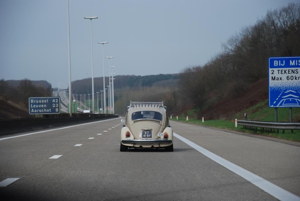 Pictures from  Paaskevertreffen 2010 Paaskevertreffen2010011