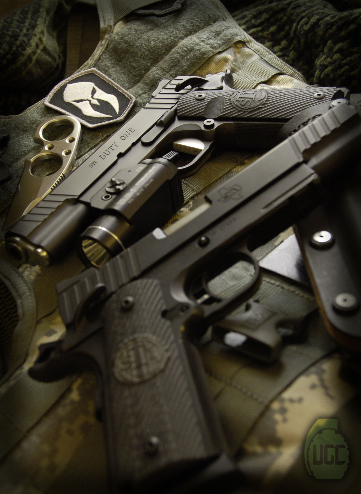 What other guns do you guys have? - Page 3 UGC_STI-Duty-Ones_9mm-and-45ACP