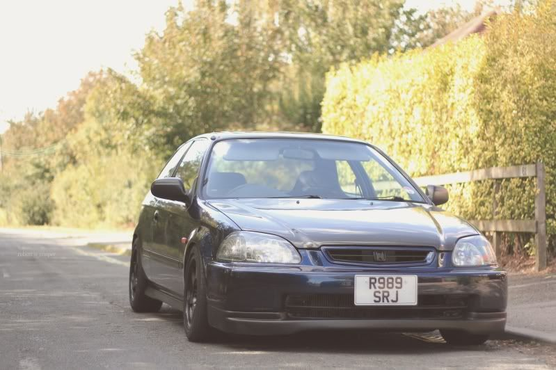 My civic. - Page 3 FrontQuart
