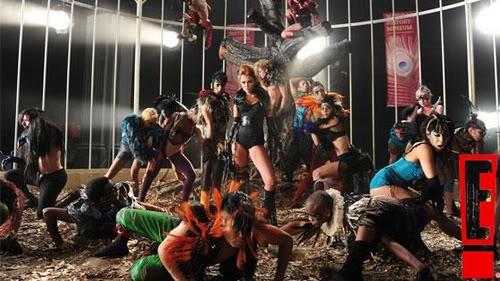 Miley Cyrus estrena su nuevo DISCO ''Can't be Tamed'' (todo aqui) 1-68