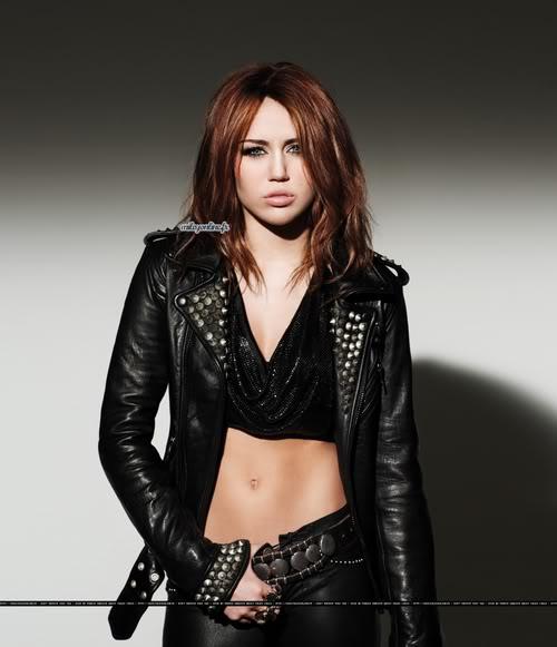 Miley Cyrus estrena su nuevo DISCO ''Can't be Tamed'' (todo aqui) 1-72