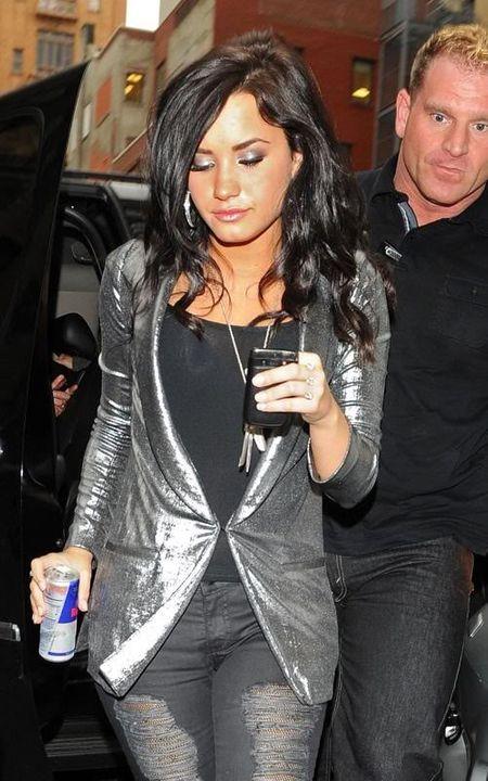 Demi Lovato en La Gran Manzana 1-77