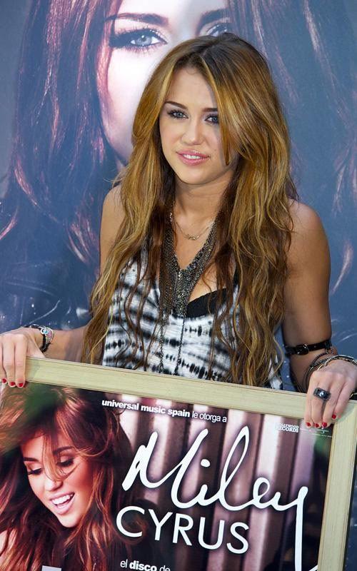 Miley Cyrus en Rock in Rio 2010 1-87