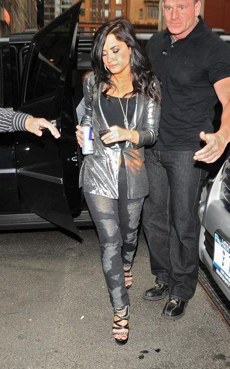 Demi Lovato en La Gran Manzana 2-76