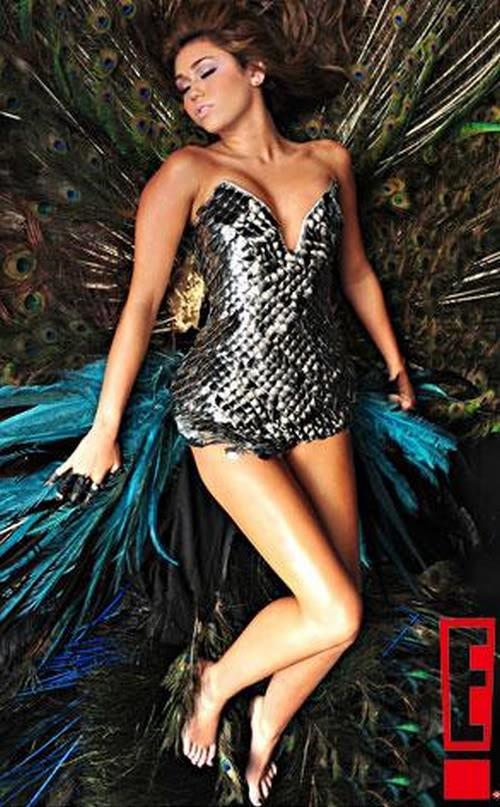 Miley Cyrus estrena su nuevo DISCO ''Can't be Tamed'' (todo aqui) 3-70