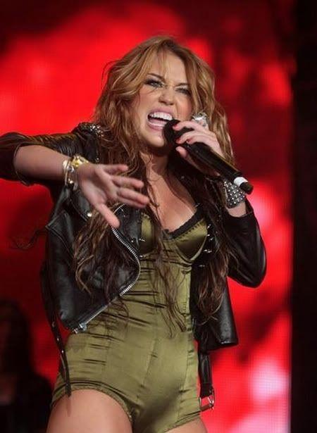 Miley Cyrus en Rock in Rio 2010 3-86