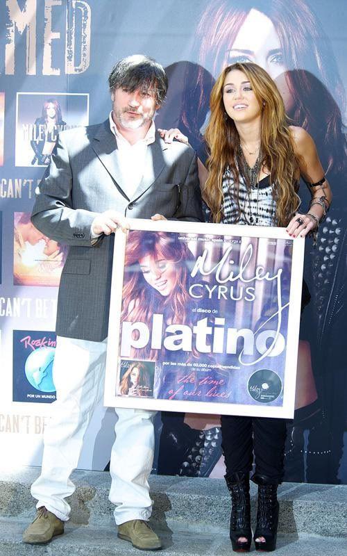Miley Cyrus en Rock in Rio 2010 3-88