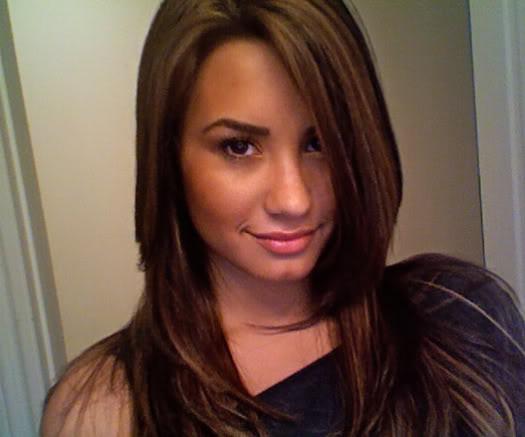 Demi Lovato: nuevo look (todo aqui) 4700544614_52f09de80d_b