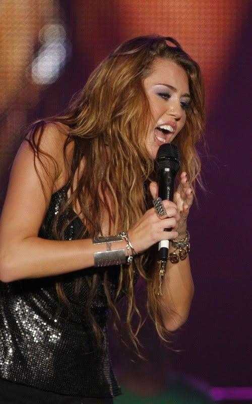 Miley Cyrus en Rock in Rio 2010 8-24