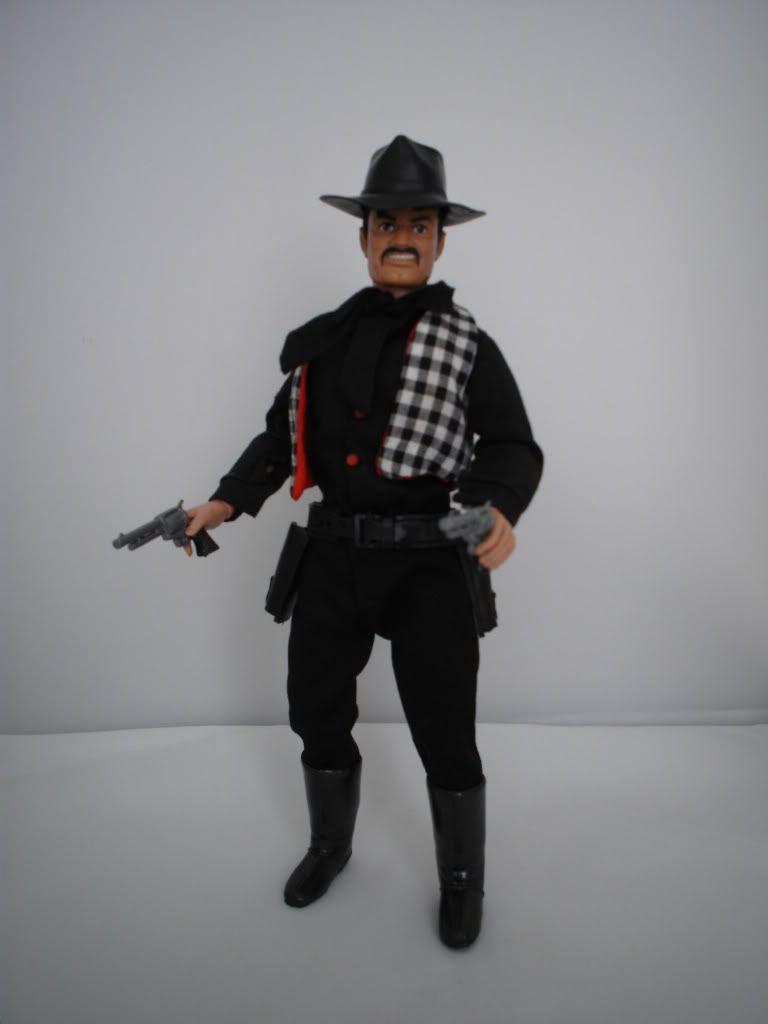 "The lone ranger   ""MARX"" 007-5"