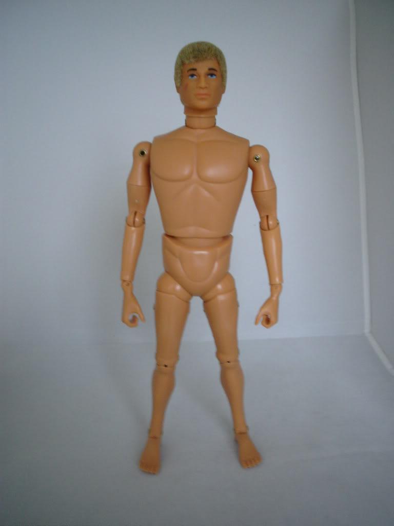 Geyper Man Reissues 008-6