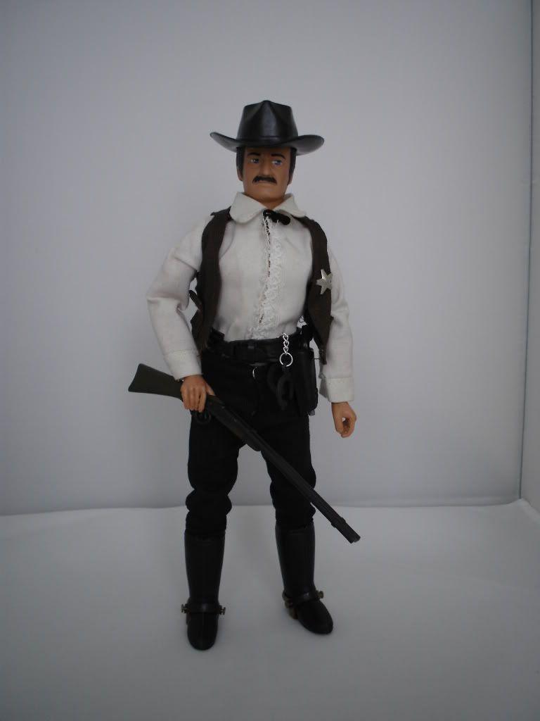 "The lone ranger   ""MARX"" 024-2"