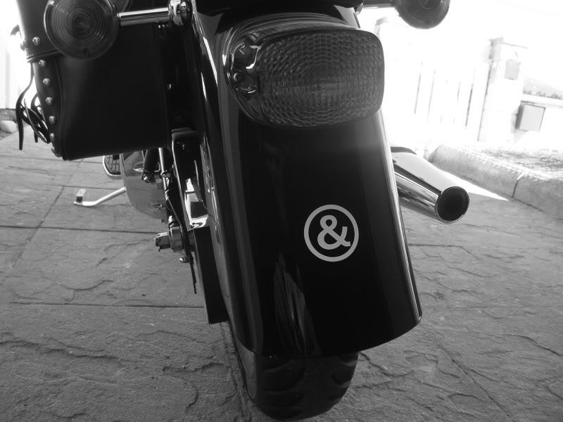 Bell&Ross et Harley Davidson....Le Post 42b8cebd