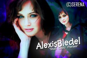 ~ By *SeRoS*[SerenaLutz] ~ - Sayfa 5 Alexisbledel