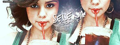 ~ By *SeRoS*[SerenaLutz] ~ - Sayfa 5 Selena-1