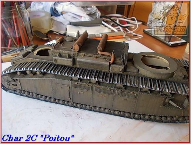 """Char 2C """"Poitou"""", 1939 (terminado 29-05-14) 106ordmChar2CPoitoupeazo-gato_zpsa28b8528"""