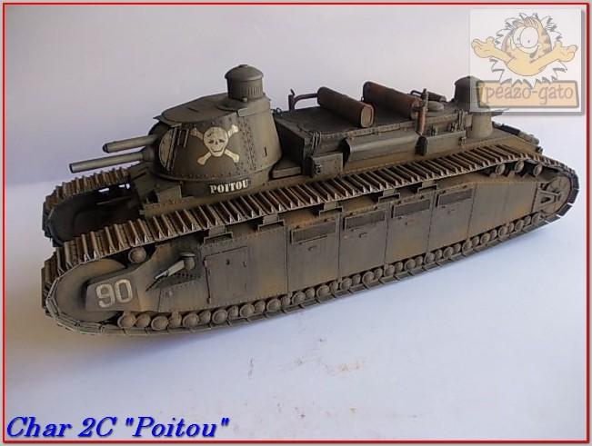 "Char 2C ""Poitou"", 1939 (terminado 29-05-14) 108ordmChar2CPoitoupeazo-gato_zpsde71c872"