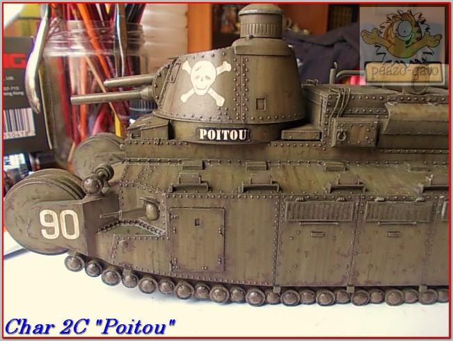 """Char 2C """"Poitou"""", 1939 (terminado 29-05-14) 95ordmChar2CPoitoupeazo-gato_zpsf2bf7415"""