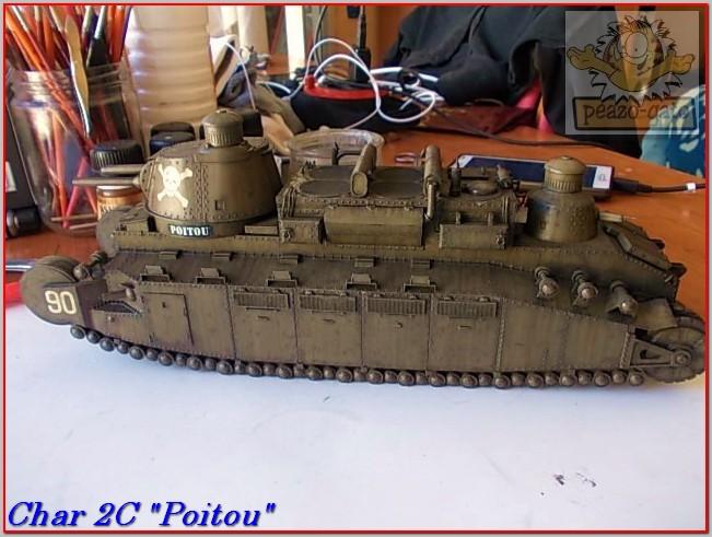 """Char 2C """"Poitou"""", 1939 (terminado 29-05-14) 97ordmChar2CPoitoupeazo-gato_zps525c14b4"""
