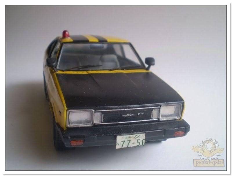Datsun Auster , policia secreta japonesa 21datsunpeazo-gato