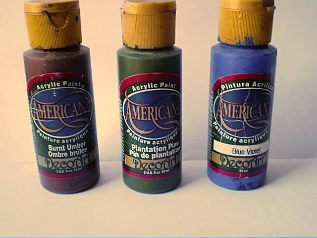 Pinturas que yo uso.. Americanapeazo-gato