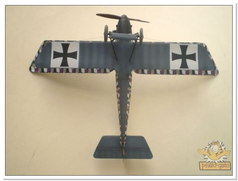 PFALZ D.III.( Bruno Stachel,  The Blue Max) 104BLUEMAXpeazo-gato