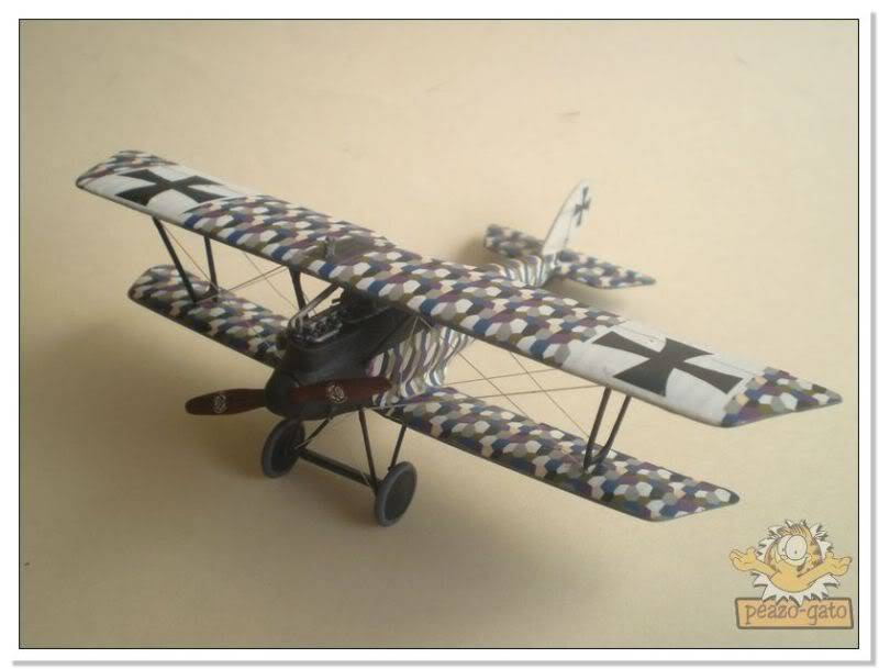 PFALZ D.III.( Bruno Stachel,  The Blue Max) 105BLUEMAXpeazo-gato