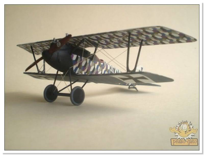 PFALZ D.III.( Bruno Stachel,  The Blue Max) 106BLUEMAXpeazo-gato