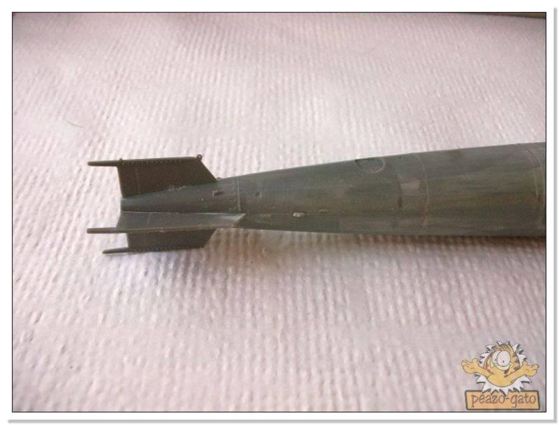 HA-19 Type A , Pearl Harbor (fine Molds.1/72.FS2)terminado 26-05-12 11HA-19peazo-gato