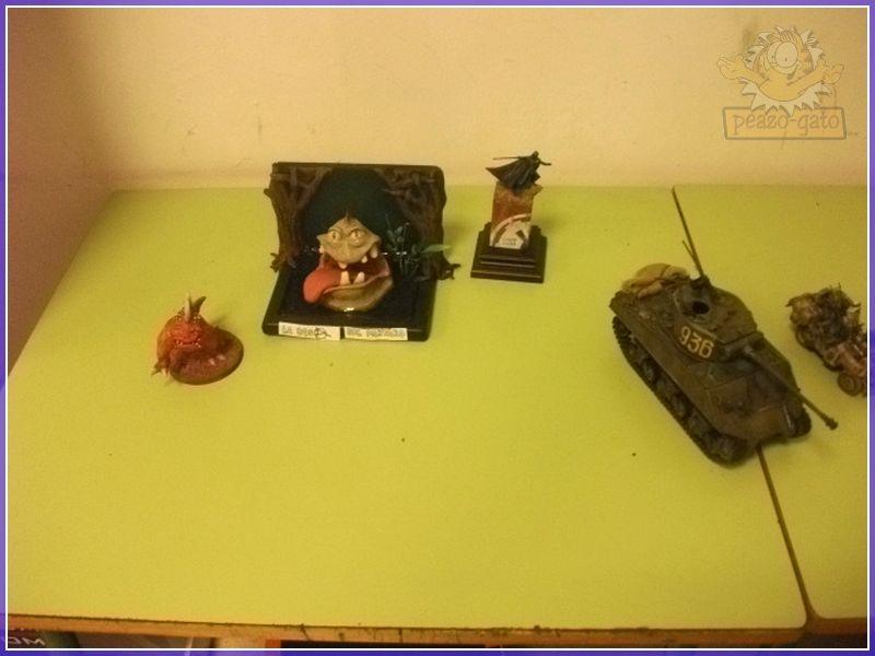 Fotos , 2º curso 2012 (vehiculos militares), AIME 152reunionAIMEpeazo-gato