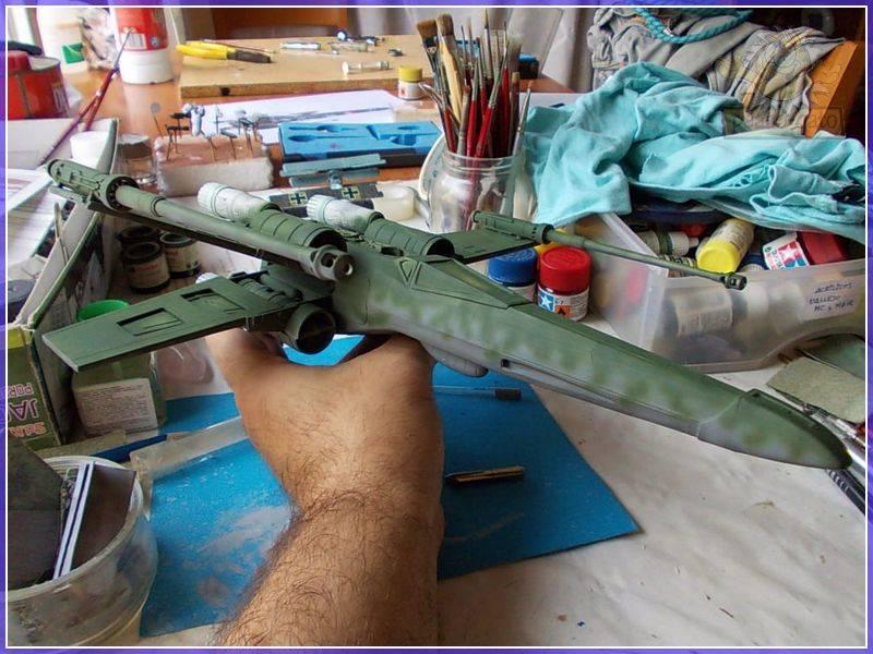 X-Wing del 4º Reich 19X-WING4reichpeazo-gato