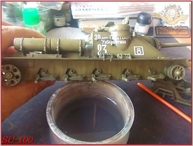 SU-100 104ordmSU-100peazo-gato_zpsa6530e3d