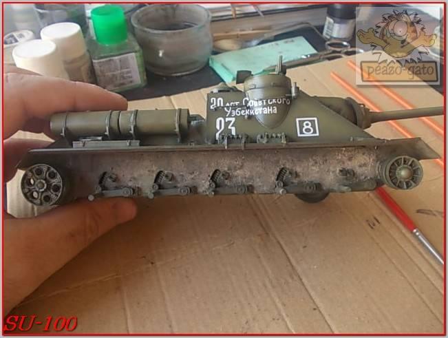 SU-100 105ordmSU-100peazo-gato_zpsd9bae0a9