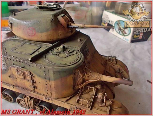 """M3 Grant   """"el Alamein 1942"""" (Terminado 02/05/13) - Página 3 106ordmM3GRANTpeazo-gato_zpscd638205"""