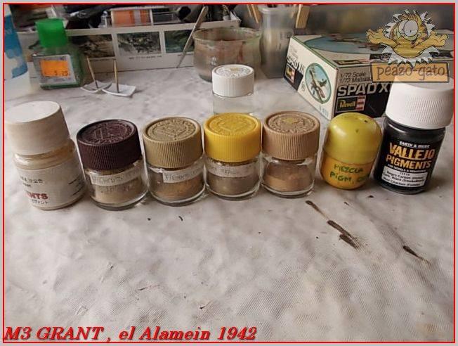 """M3 Grant   """"el Alamein 1942"""" (Terminado 02/05/13) - Página 3 107ordmM3GRANTpeazo-gato_zps28e75850"""