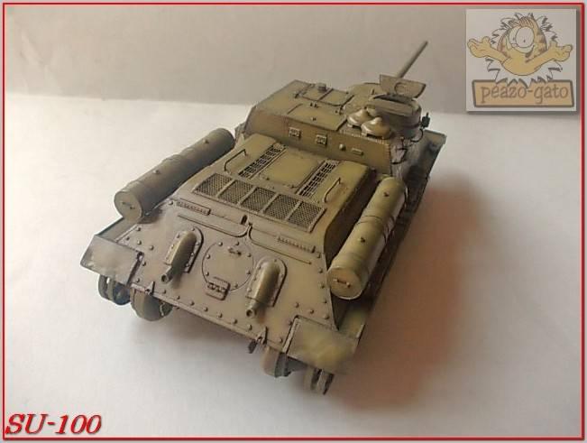 SU-100 107ordmSU-100peazo-gato_zps7a94e3ae