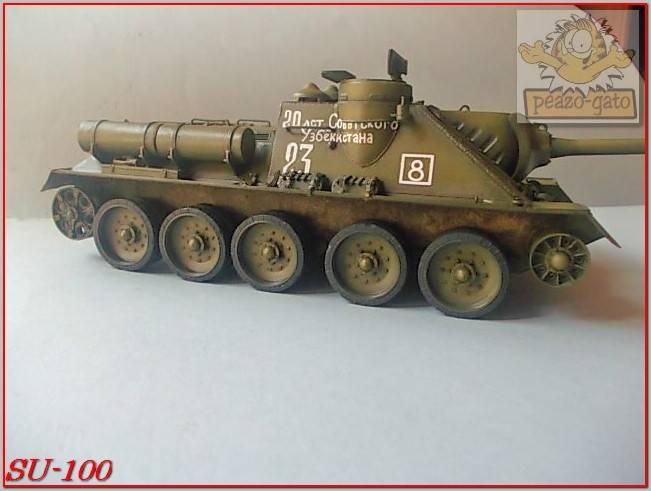 SU-100 108ordmSU-100peazo-gato_zps16f9e48d