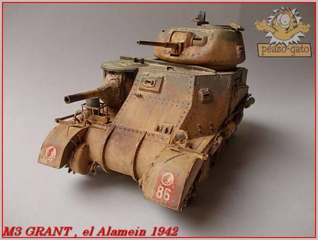 """M3 Grant   """"el Alamein 1942"""" (Terminado 02/05/13) - Página 3 109ordmM3GRANTpeazo-gato_zpsada915a1"""