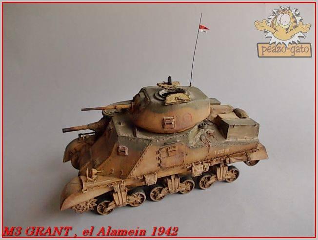 """M3 Grant   """"el Alamein 1942"""" (Terminado 02/05/13) - Página 3 115ordmM3GRANTpeazo-gato_zpsebc7c458"""