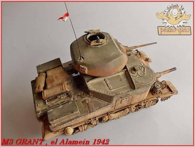 """M3 Grant   """"el Alamein 1942"""" (Terminado 02/05/13) - Página 3 117ordmM3GRANTpeazo-gato_zpsd07795b1"""