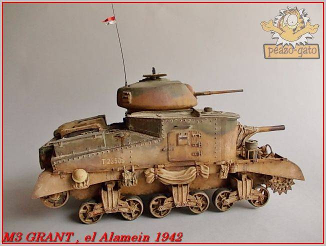 """M3 Grant   """"el Alamein 1942"""" (Terminado 02/05/13) - Página 3 118ordmM3GRANTpeazo-gato_zps45f4efd1"""