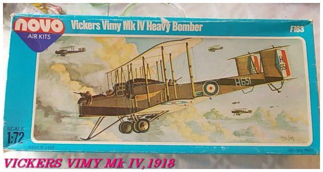 Vickers Vimy Mk IV , 1918 (terminado 27-03-13) 1ordmVickersVimypeazo-gato_zpsf863397d