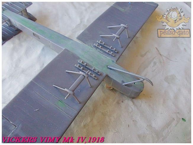 Vickers Vimy Mk IV , 1918 (terminado 27-03-13) 41ordmVickersVimypeazo-gato_zps76866172