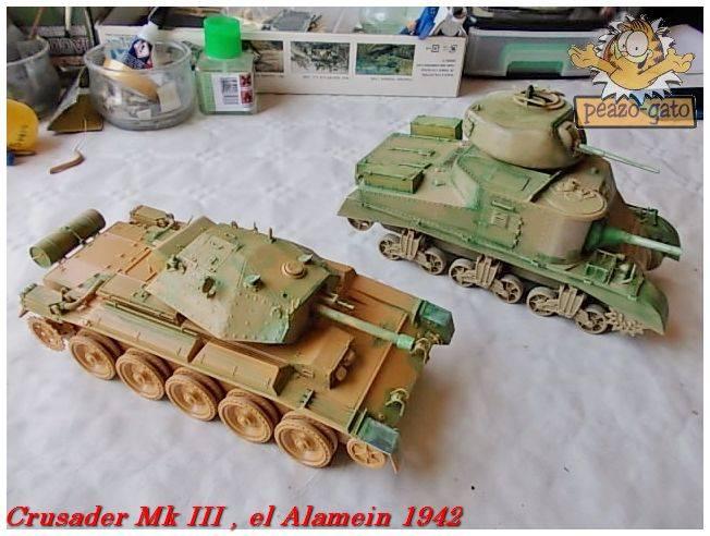 """Crusader MK III , """"el Alamein 1942"""" (terminado 07-05-13) 43ordmCrusaderMKIIIpeazo-gato_zps00e8673e"""