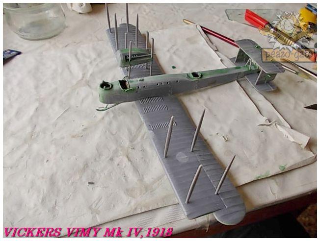 Vickers Vimy Mk IV , 1918 (terminado 27-03-13) 45ordmVickersVimypeazo-gato_zpsf42fde85