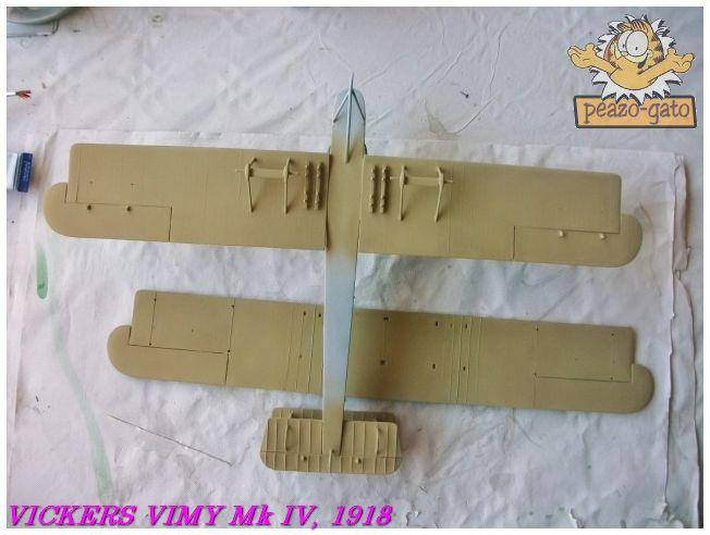 Vickers Vimy Mk IV , 1918 (terminado 27-03-13) 46ordmVickersVimypeazo-gato_zps2f61e43a