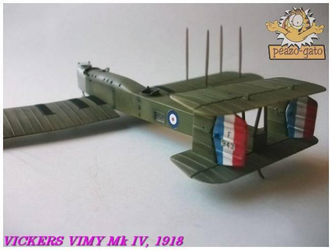 Vickers Vimy Mk IV , 1918 (terminado 27-03-13) 61ordmVickersVimypeazo-gato_zps0ed69b1a